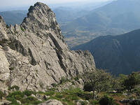 Aiguille Godefroy