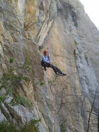 Régine, silence total